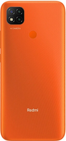 XIAOMI Redmi 9C 2/32 GB