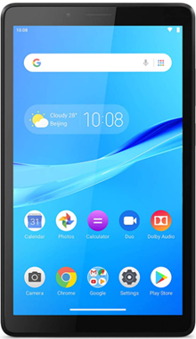 Lenovo  Tab M7 WiFi (new model)